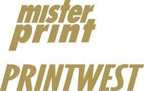 Print West