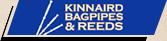 Kinnaird Bagpipes & Reeds